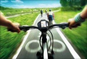 有助減碳又能健身的 腳踏車s